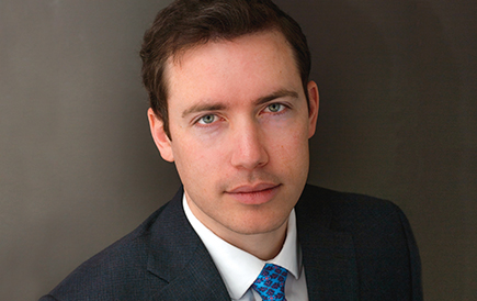 Image: Benjamin Radcliffe - Commercial Leasing Lawyer