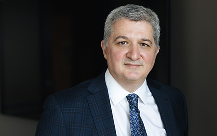 Image: Frank DeLuca - Business Law Lawyer