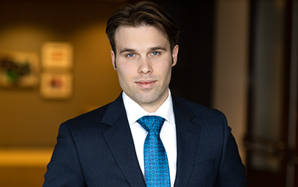Image: Leonidas Mylonopoulos, Commercial Leasing Lawyer