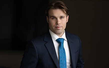 Image: Leonidas Mylonopoulos - Commercial Leasing Lawyer