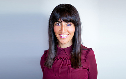Image: Rachel Moses, Litigation Lawyer
